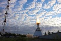 ATEK MAPHEUS 8 Launch